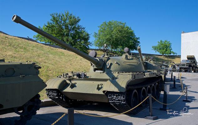Das Nationale Museum der Geschichte der Ukraine im Zweiten Weltkrieg