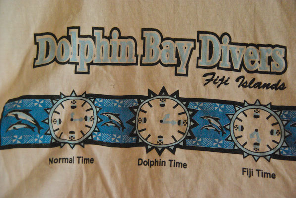 Dolphin Bay Divers Ressort
