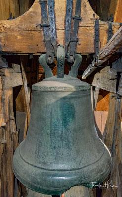 Die Sigismund-Glocke (polnisch: Dzwon Zygmunt) ist die größte Glocke der Wawelkathedrale zu Krakau und eine Stiftung des Königs Sigismund I. des Alten.