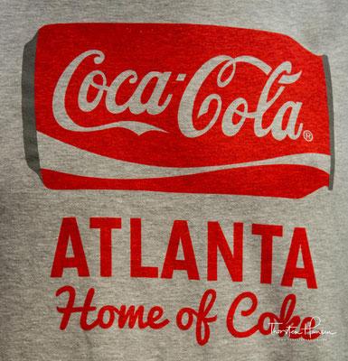 Die Geschichte der The Coca-Cola Company