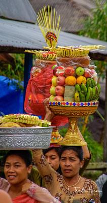 Der Muttertempel - Pura Besakih - gilt zu recht zu den schönsten Balis.
