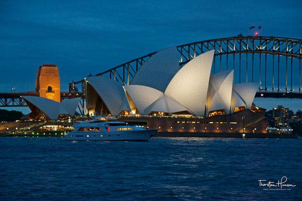 Traumstadt Sydney