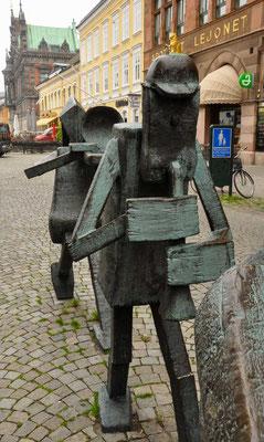 Während der Hansezeit war die Stadt im deutschen Sprachraum vor allem unter dem niederdeutschen Namen Elbogen bekannt.
