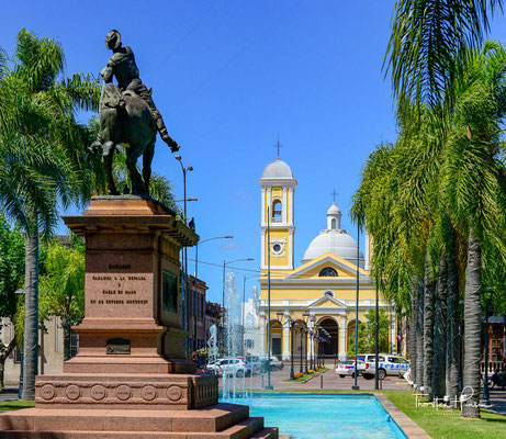Catedral De Minas