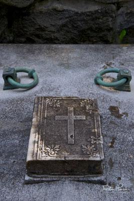 Mirogoj-Friedhof in Zagreb