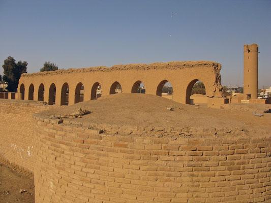Große Mosche von Raqqa