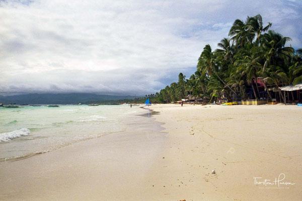Boracay - ein Stück vom Paradies