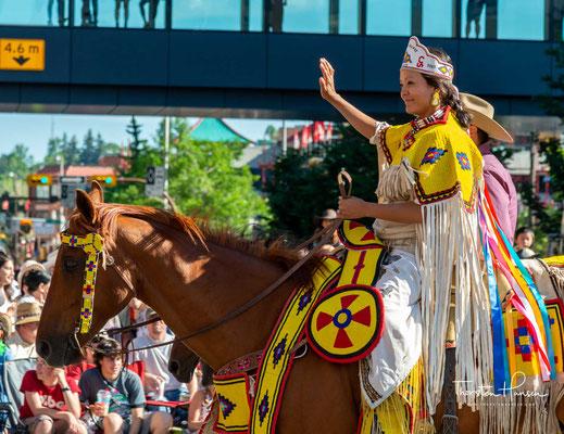 n diesem Jahr wurde die Calgary Stampede als eigenständige Veranstaltung durchgeführt, seit 1923 im jährlichen Rhythmus. In Verbindung mit dem Rodeo wurde später das Calgary Western Jamboree eingeführt.