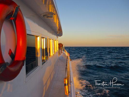 Tauchboot Aicha