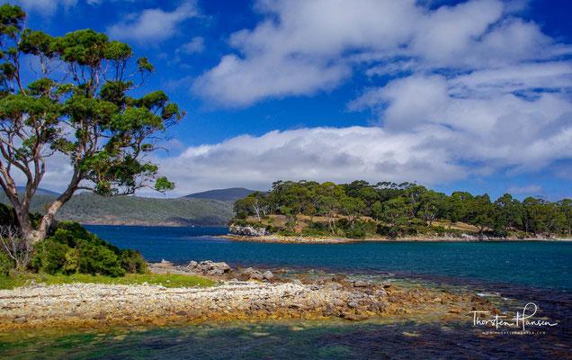 Port Arthur ist ein ehemaliges Gefängnis in der Sträflingskolonie Australien im australischen Bundesstaat Tasmanien und heute eine der bedeutendsten Touristenattraktionen der Insel.