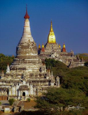 Wie der Aufstieg so steht auch der Niedergang des Reiches von Bagan im Zusammenhang mit der Verknüpfung von weltlicher und geistlicher Macht.
