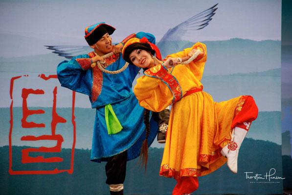 ....unterschiedlich Masken, Kostüme, Stile und Darbietungen entwickelt und besitzen unverwechselbare Merkmale.