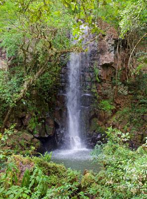Die Wasserfälle wurden 2011 in die Liste der Sieben Weltwunder der Natur aufgenommen.