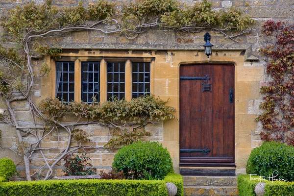 Chipping Campden in den Cotswold