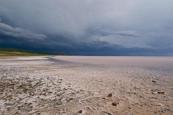 Salzsee Tuz Gölü