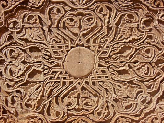 İshak Paşa Sarayı in Doğubeyazıt