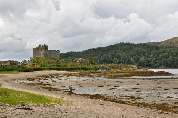 Tiorn Castle