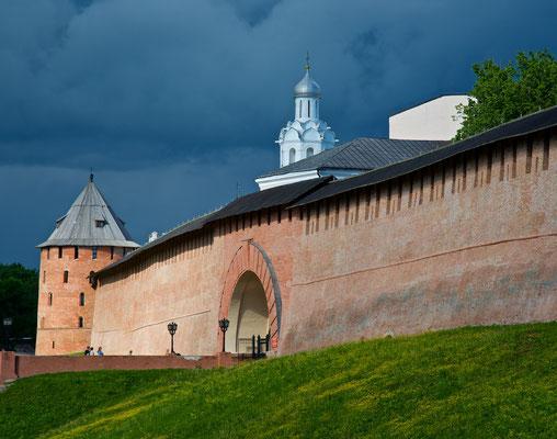 Nowgoroder Kreml