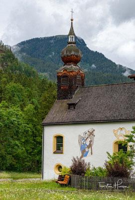 Im 16. Jahrhundert erlangte das Rißtal Bedeutung als Jagd- und Forstgebiet. Schon 1484 wurden Eisenerzvorkommen entdeckt, die seitdem abgebaut und vor Ort in einem Schmelzwerk verhüttet wurden.