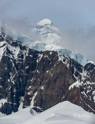 1959 wurden im Antarktisvertrag Regeln für die friedliche Nutzung und Forschung der Polkappe aufgestellt. Seitdem gilt die Antarktis als das größte Naturschutzgebiet des Planeten.