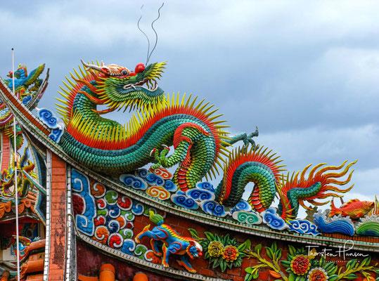 Während des 9. Januar des chinesischen Neujahrsfestes kommen viele Gläubige, um den Himmelsgott von überall her anzubeten. Dali ist eine der acht Landschaften von Lanzhou.