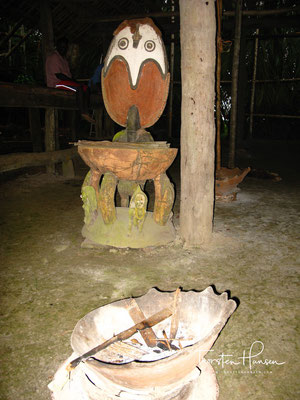 Haus Tambaran in Yentchen
