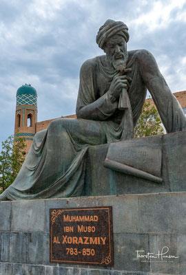 Abu Dschaʿfar Muhammad ibn Musa al-Chwārizmī, latinisiert Algorismi (* um 780; † zwischen 835 und 850), war ein choresmischer Universalgelehrter und Mathematiker