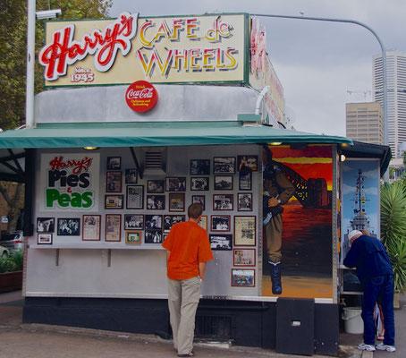 Pie Kult in Sydney