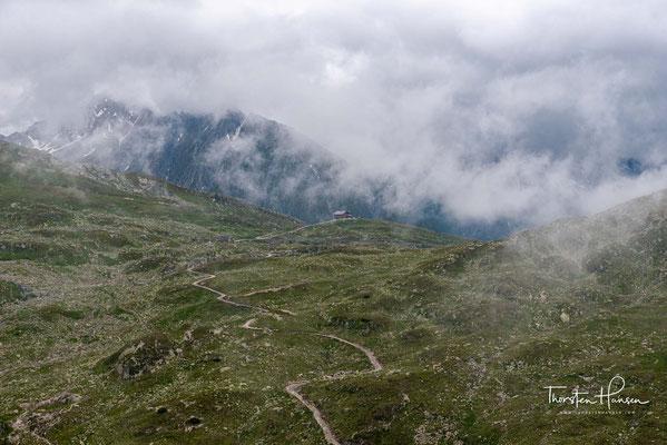 Das Pfitscher Joch (italienisch Passo di Vizze) ist ein 2246 m ü. A. hoher Talübergang über den Alpenhauptkamm vom Nordtiroler Zamser Grund im hinteren Zillertal in das Südtiroler Pfitscher Tal, das ein Seitental des Wipptals ist.