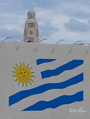 Willkommen in Montevideo