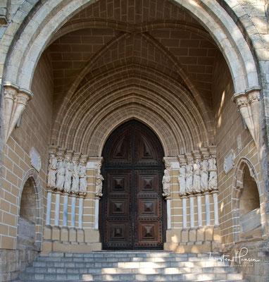 Sé – Kathedrale von Évora