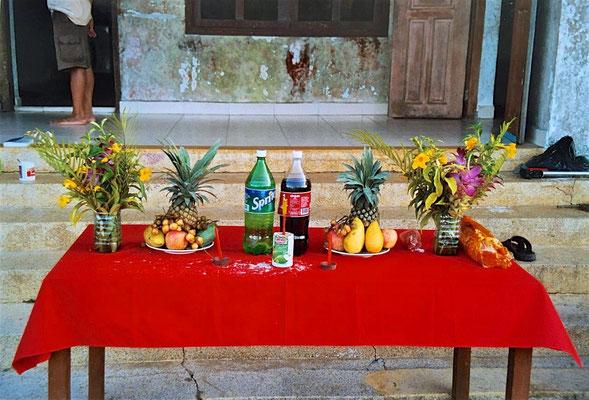 Khmer Neujahr