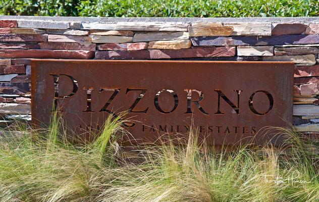 Pizzorno Weingut, gegründet im Jahre 1910