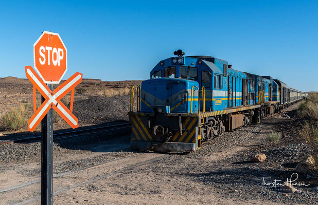 Auf einer Bahnsafari durch das Herz Afrikas enstehen Erinnerungen die ein Leben lang bleiben.