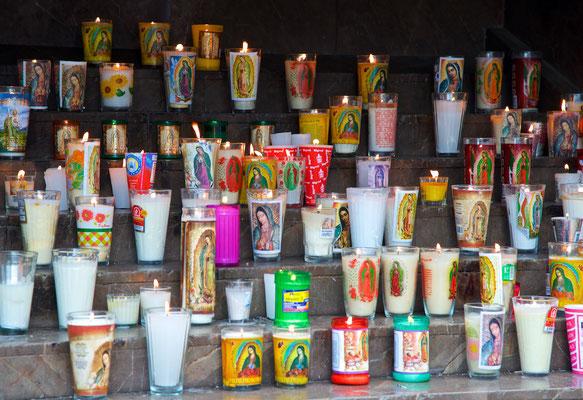 Wallfahrtskirche Guadalupe