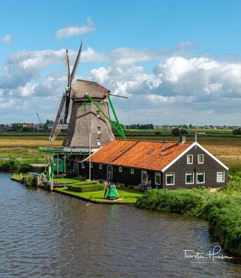 Die ursprüngliche Mühle dieses Namens entstand 1646 und wurde circa ab 1689 zur Ölmühle umgebaut;  diese brannte am 27. November 1782 ab und wurde danach wieder aufgebaut.