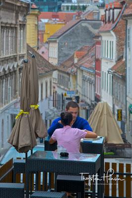Impressionen aus Zagreb