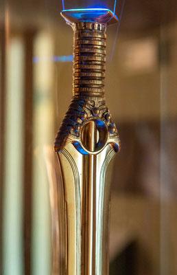 Bronzeschwert in Tanum