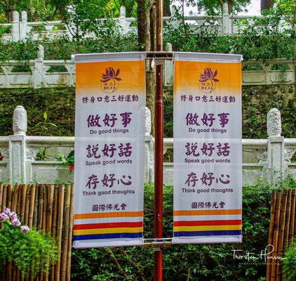 Der Orden gründet und leitet weltweit Tempel und Gruppen unter seinem Namen.