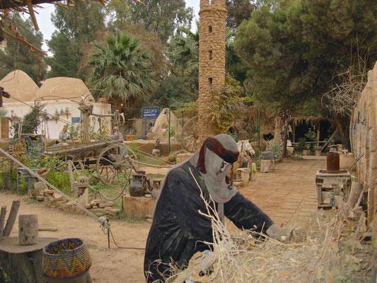 Folkloremuseum in Raqqa