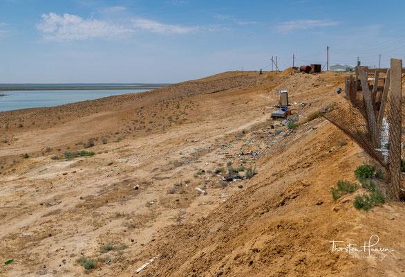 Der Oxos gab der an seinen Ufern blühenden Oxus-Kultur und der antiken Landschaft Transoxanien ihren Namen und er ist der Fundort des sogenannten Amudarja- oder Oxus-Schatzes