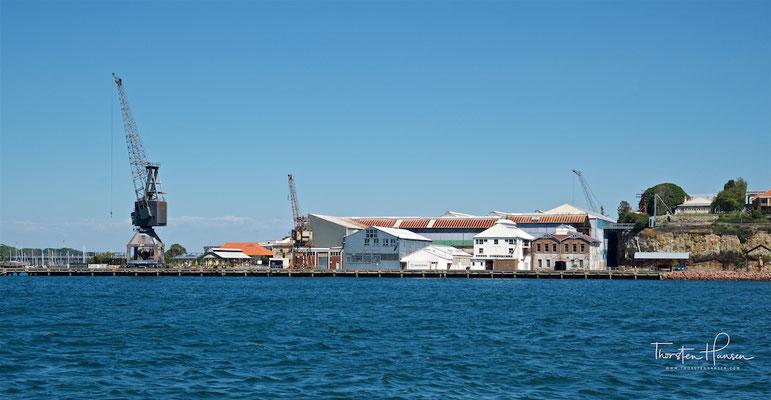 Cockatoo Island (Sydney)
