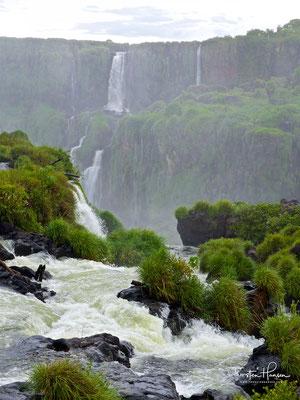 Foz do Iguaçu – Unesco Weltnaturerbe