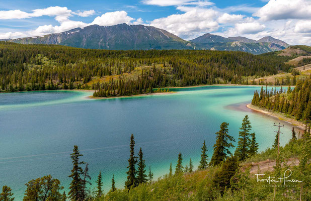 Wunderschönes Yukon