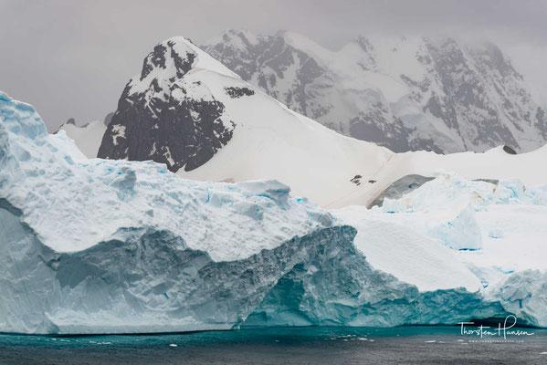 Der deutsche Polarforscher Eduard Dallmann (1830–1896) entdeckte die Bucht bei seiner Antarktisexpedition auf der Groenland (1873–1874).