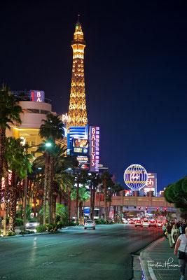 Paris -Just the famous Las Vegas