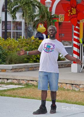 Strohmarkt in Nassau