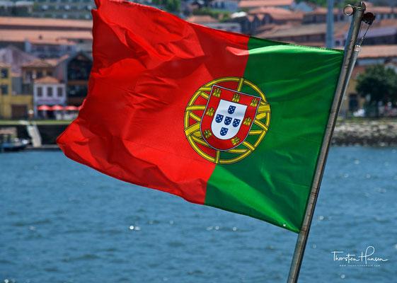 Willkommen in Porto