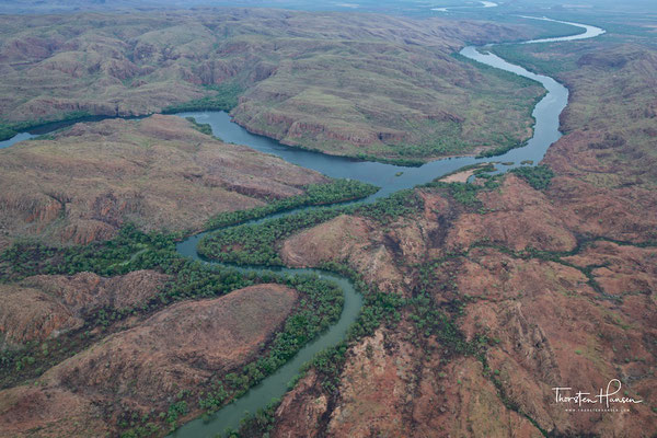 Bow River (Ord River)