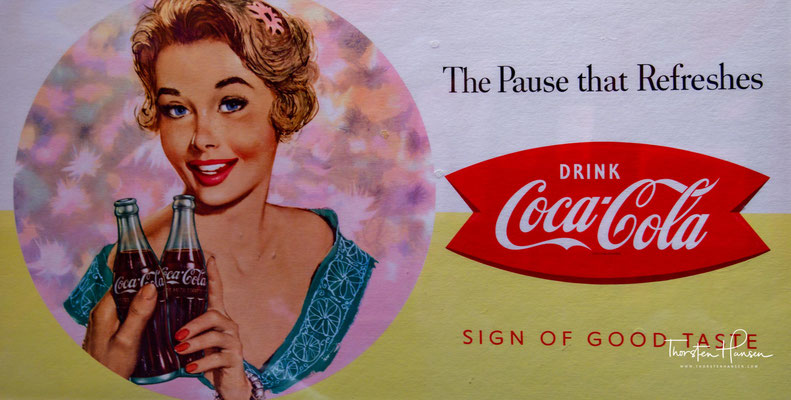 Der Vorläufer der heutigen Fanta Orange wird jedoch im italienischen Neapel entwickelt und tritt von dort aus als erstes Produkt nach Coca‑Cola seine Erfolgsreise um die Welt an…  Mehr zu diesem Jahrzehnt